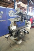 Used Kent Vertical Milling Machine