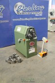 Used Heller Angle Bending Roll