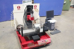 Used Intelitek Vertical Milling Machine (Sold As Is)