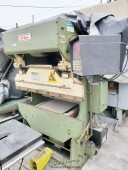Di-Acro Hydra-Mechanical Press Brake