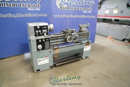 Used Goodway Engine Lathe