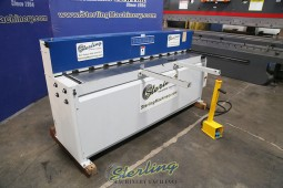 Used Birmingham Power Metal Shear