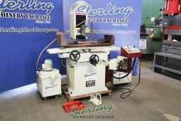 Used Kent Surface Grinder (3 Axis Automatic Feed)