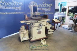 Used Kent Automatic Surface Grinder (3 Axis Automatic Feed)