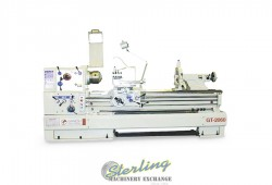 Brand NEW Ganesh Gap Bed Lathe (New in Crate) SPECIAL PRICE OVERSTOCK