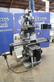 Used Bridgeport Series 1 EZ Trak II 3 Axis CNC Milling Machine