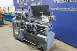Used Yam Gap Bed Engine Lathe