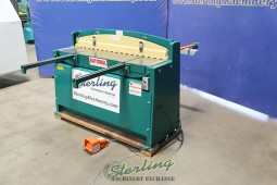 Used National Hydraulic Shear