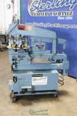 Used Scotchman Mechanical Ironworker (WITH 6 STATION TURRET HEAD)