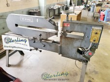 Used Reliance By George Power Circle Shear
