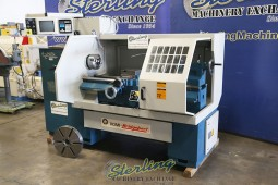 Used Bridgeport Romi EZ Path CNC Lathe