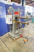 Used Standard Spot Welder With Microprocessor Control