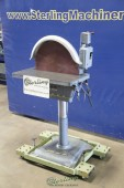 "Used Apex Disc Sander ""Best Brand Around!"""