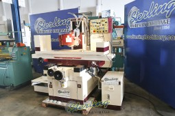 Used Chevalier Hydraulic Surface Grinder
