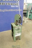 Used Diacro Horn Punch, Manual Hand Punch Great for Forming Around The Horn