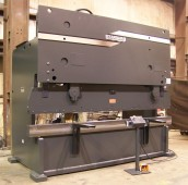 "Brand New Standard Hydraulic Press Brakes ""American Made"" 250 Tons Forming 165 Tons Punching"