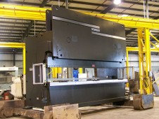 "Brand New Standard Hydraulic Press Brakes ""American Made"" 400 Tons Forming 250 Tons Punching"