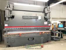Used Cincinnati Proform CNC Hydraulic Press Brake (Extra Stroke) (Late Model, Extra Clean Condition)  East Coast Location.