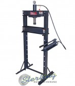 Brand New Dake Utility H-Frame Manual Press (Floor Mounted)