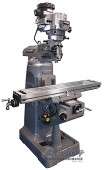 Brand New Bridgeport/Hardinge Series Standard Vertical Milling Machine