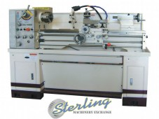 Brand New GMC Precision Gap Bed Tool Room Lathe
