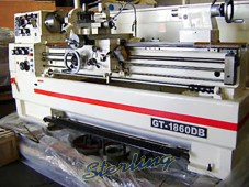 Brand New GMC Precision High Speed Lathe