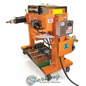 Brand New Huth Manual Tube Bender with Die Package
