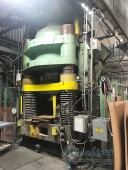 Used Crossley Hydraulic Press