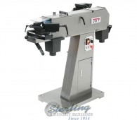 Brand New Jet Dual Station Abrasive Notcher