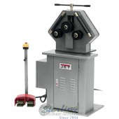 Brand New Jet Electric Pinch Roll Bender