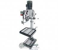 Brand New Jet Gear Head Tapping Drill Press