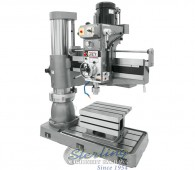 Brand New Jet Radial Arm Drill