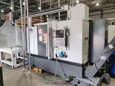 Used Haas CNC Vertical Machining Center (Low Hours)  SAVE THOUSANDS AND DELIVER NOW!