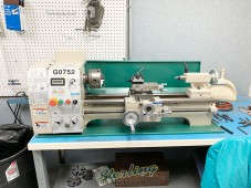 Used Grizzly Variable-Speed Lathe