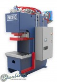 Brand New Pacific Press Eco-Former Series Heavy Duty C-Frame Press