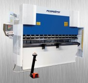 Brand New Comeq Primeline CNC Hydraulic Press Brake