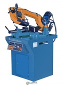 Brand New Scotchman Swivel Head Utility Manual Downfeed Metal Cutting Horizontal BandSaw