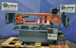 Brand New Doall (SWIVEL HEAD) Miter Cutting HEAVY DUTY Metal Bandsaw