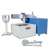 Brand New Baileigh 3 Axis CNC Water Jet