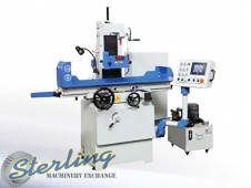 Brand New SuperTec 3-Axis Automatic Surface Grinder