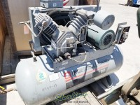 used ingersoll rand horizontal air compressor T30