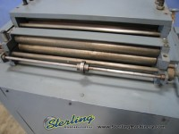 used durant coil straightener MD-25