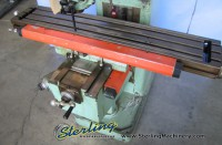 used omega vertical mill N/A