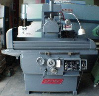 norton surface grinder (hyd. 2 axis)