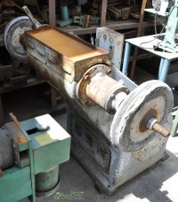 used hammond double end polisher 5-ROH