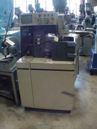 brother cnc wire edm HS-100 CONT