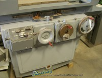 used brown & sharpe micromaster automatic surface grinder 1024 Micromaster