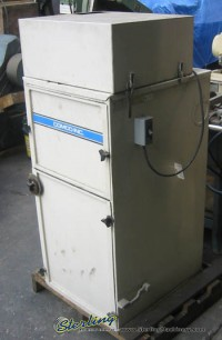 torit dust collector TD75CAB