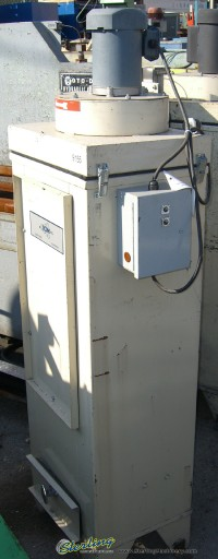 used icm dust collector SS-60E