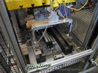 used multipress hydraulic press F3Q75- 30